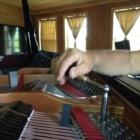 Piano Roger Huot - Magasins et cours de pianos