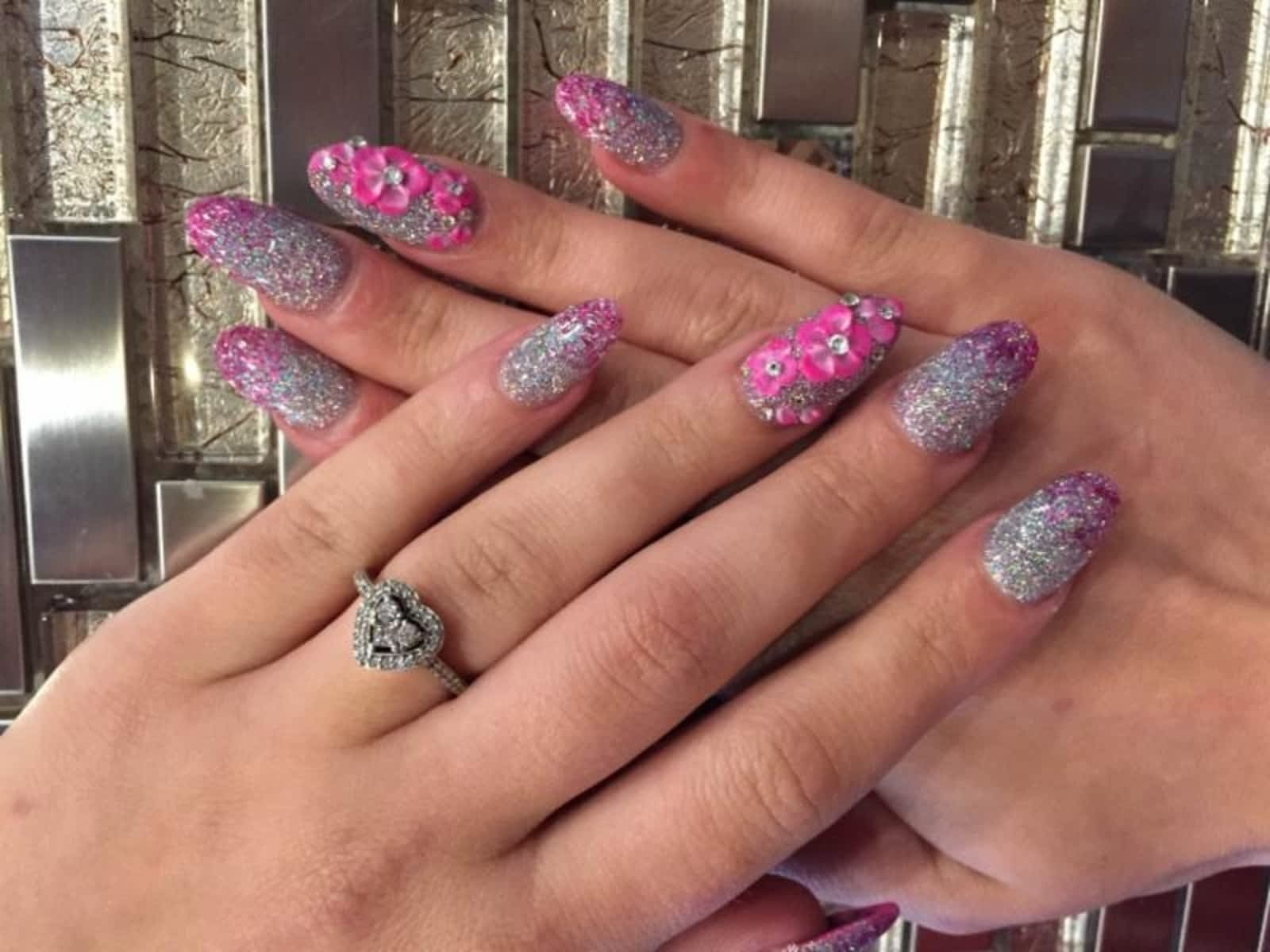 3D Nails Spa - Opening Hours - 110-8850 Walnut Grove Dr, Langley, BC