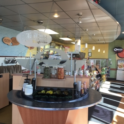 Quiznos Sub - Sandwiches & Subs - 250-787-1126