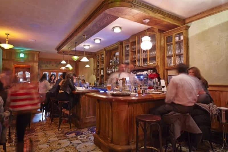 photo Bar Isabel