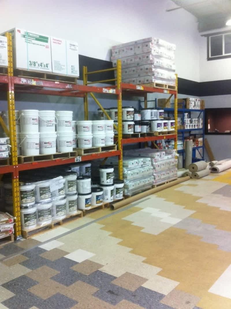 photo Mozza Flooring & Construction Supplies