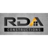 Constructions RDA Inc - Entrepreneurs généraux - 418-986-6661