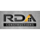 Constructions RDA Inc - Entrepreneurs en construction - 418-986-6661