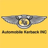 Voir le profil de Automobile Kerback Inc - Dorval