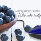 La Maison du Bleuet - Gift Shops - 418-630-4333