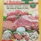 Libnan Halal Meat & Restaurant - Lebanese Restaurants - 780-454-1555