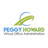 View Peggy Howard, Virtual Office Administration's Milner profile
