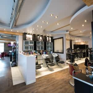 Salon coiffure et esthetique Yves Et Chris - Opening Hours ...