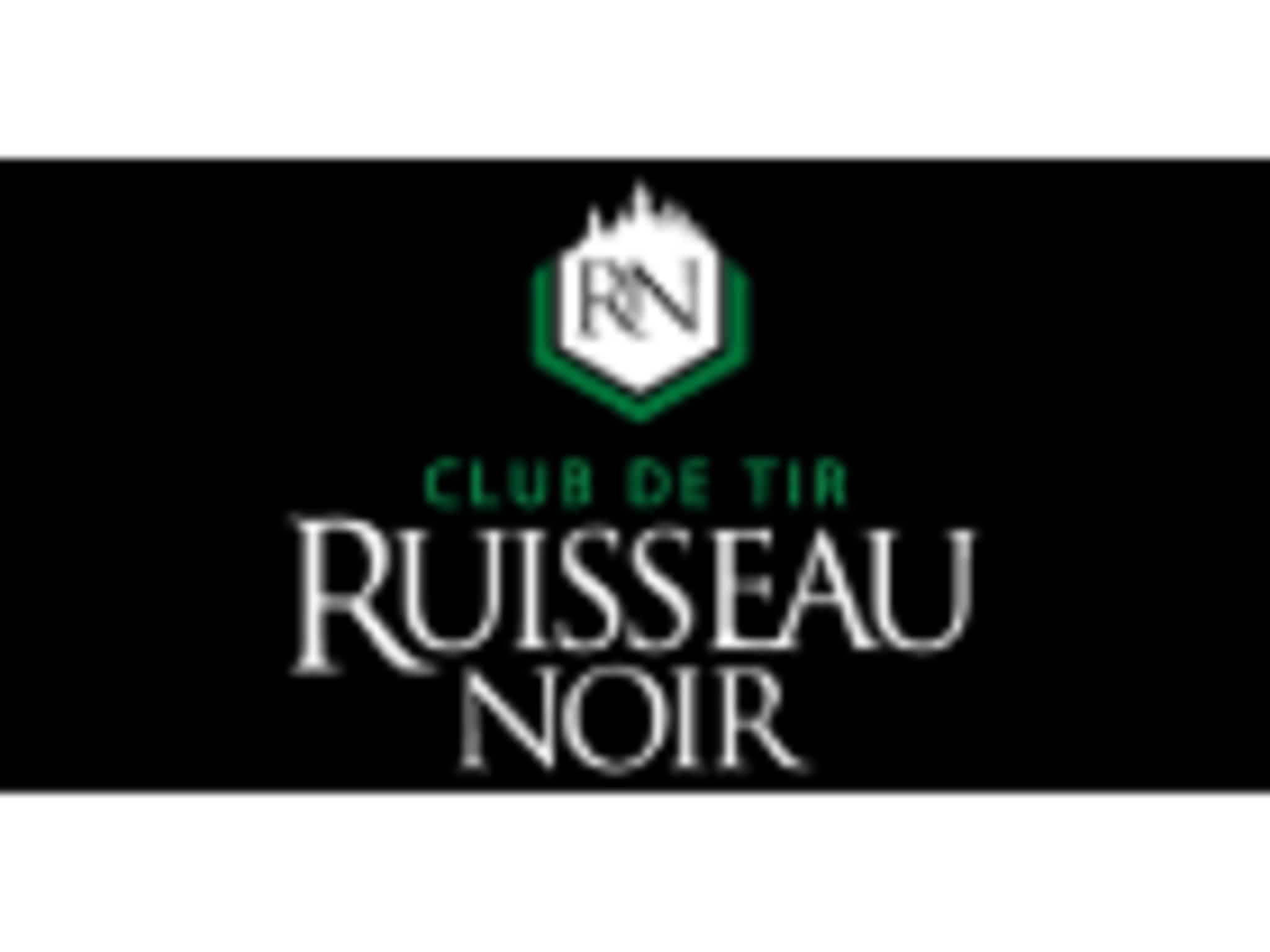 photo Club de tir Ruisseau Noir