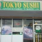Tokyo Sushi - Restaurants - 905-475-7778
