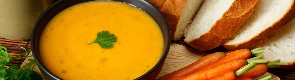 Savoury soups to soothe your soul in Edmonton