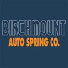 Birchmount Auto Spring Co - Logo