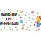 Garderie Les Minibulles - Logo