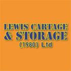 Lewis Cartage & Storage (1980) Ltd - Moving Services & Storage Facilities