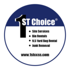 1st Choice® Junk Removal & Bin Rentals - Residential Garbage Collection