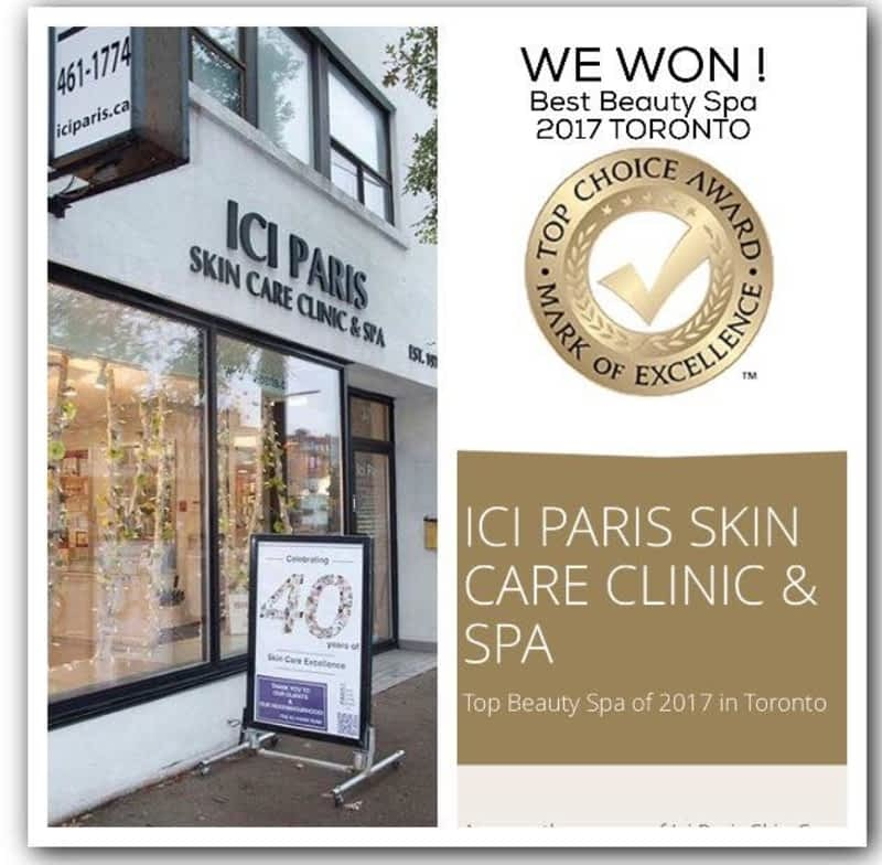 photo Ici Paris Skin Care Clinic & Spa