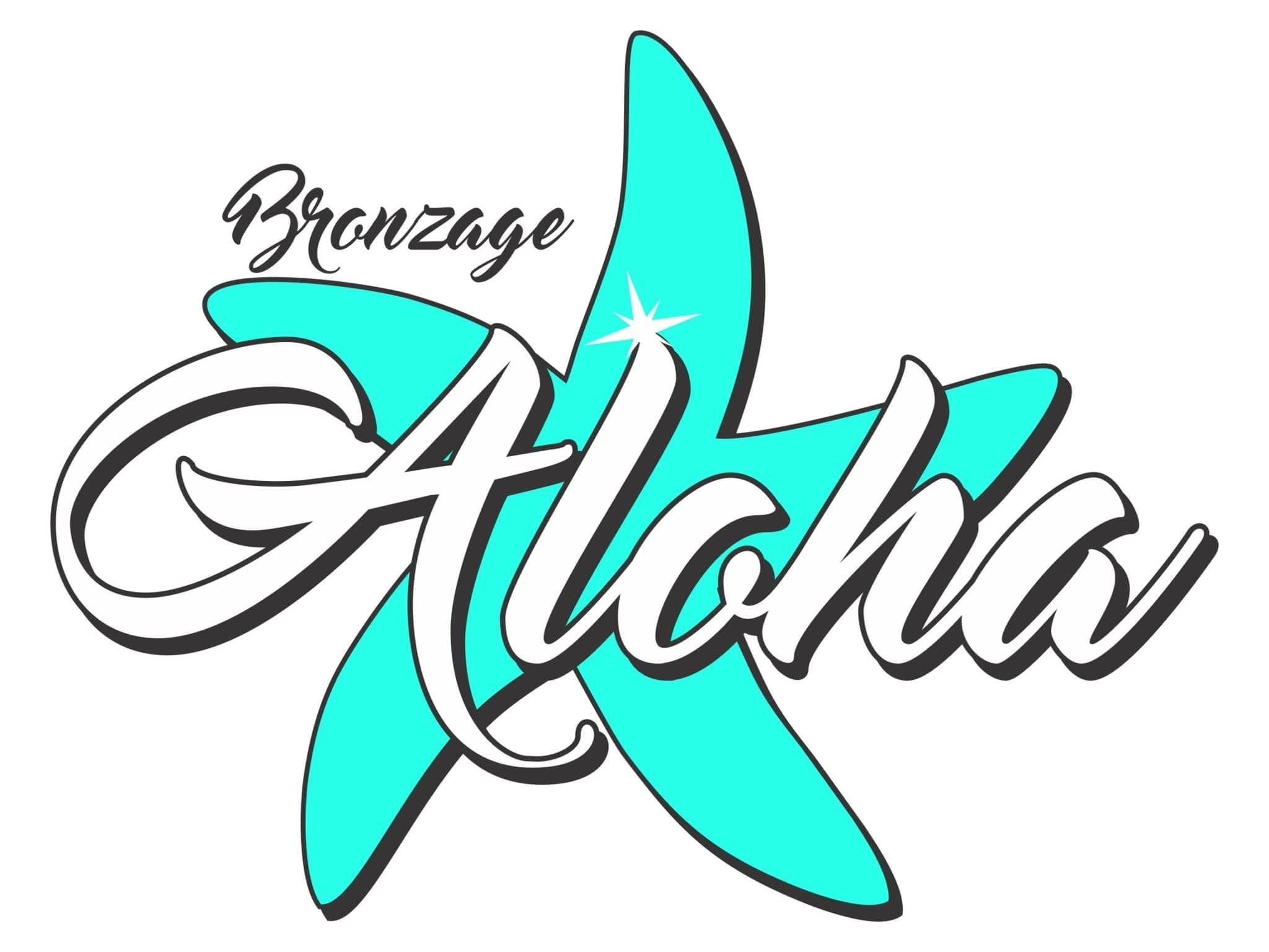 photo Bronzage Aloha