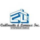 Caillouette & Lemieux Inc - Entrepreneurs généraux