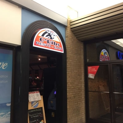 Resto Bar O'Ribs - Restaurants