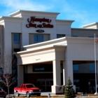 Hampton Inn & Suites by Hilton Lethbridge - Hotels - 403-942-2142
