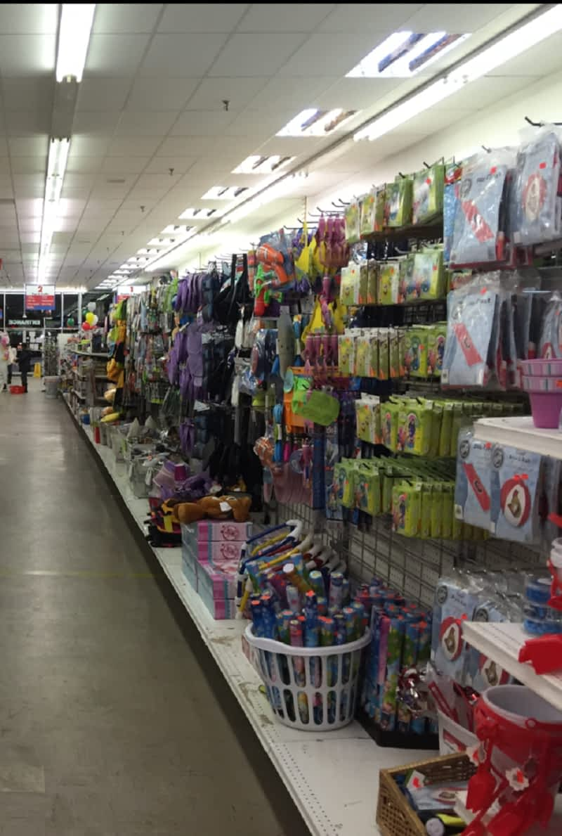Bed And Bath Outlet Mississauga