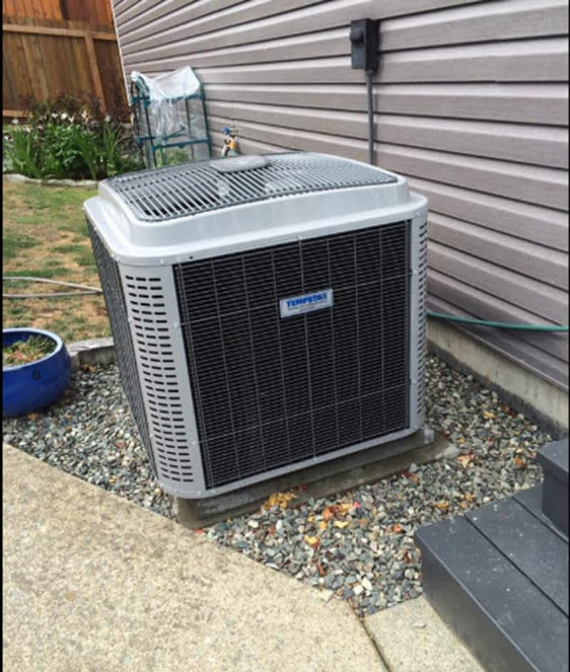 photo MG Refrigeration Heating & Cooling Corp.