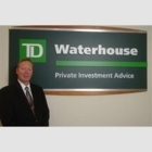Mathias Casey - TD Wealth Private Investment Advice - Investment Advisory Services - 905-528-8333