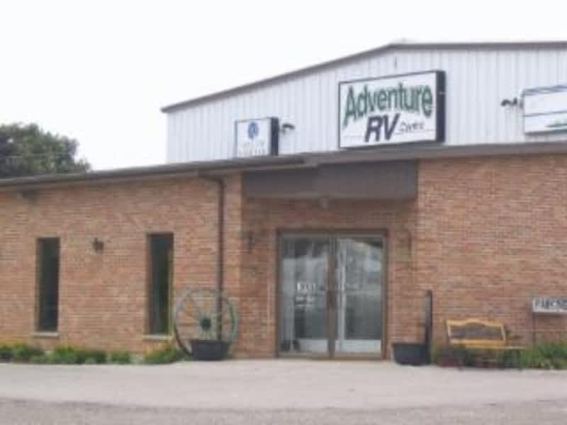 photo Adventure RV Centre