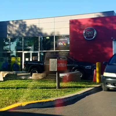 Des Sources Dodge Chrysler FIAT Ltée - New Car Dealers - 514-685-3310