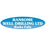 Ransome Well Drilling Ltd - Water Supply Systems