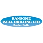 Ransome Well Drilling Ltd - Logo