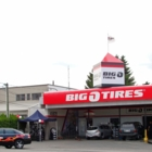Big O Tires - Used Tire Dealers - 604-792-8686