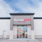 View The Storage Box's London profile