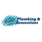 Baker Plumbing & Renovations - Logo