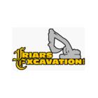 Friars Excavation Ltd - Logo