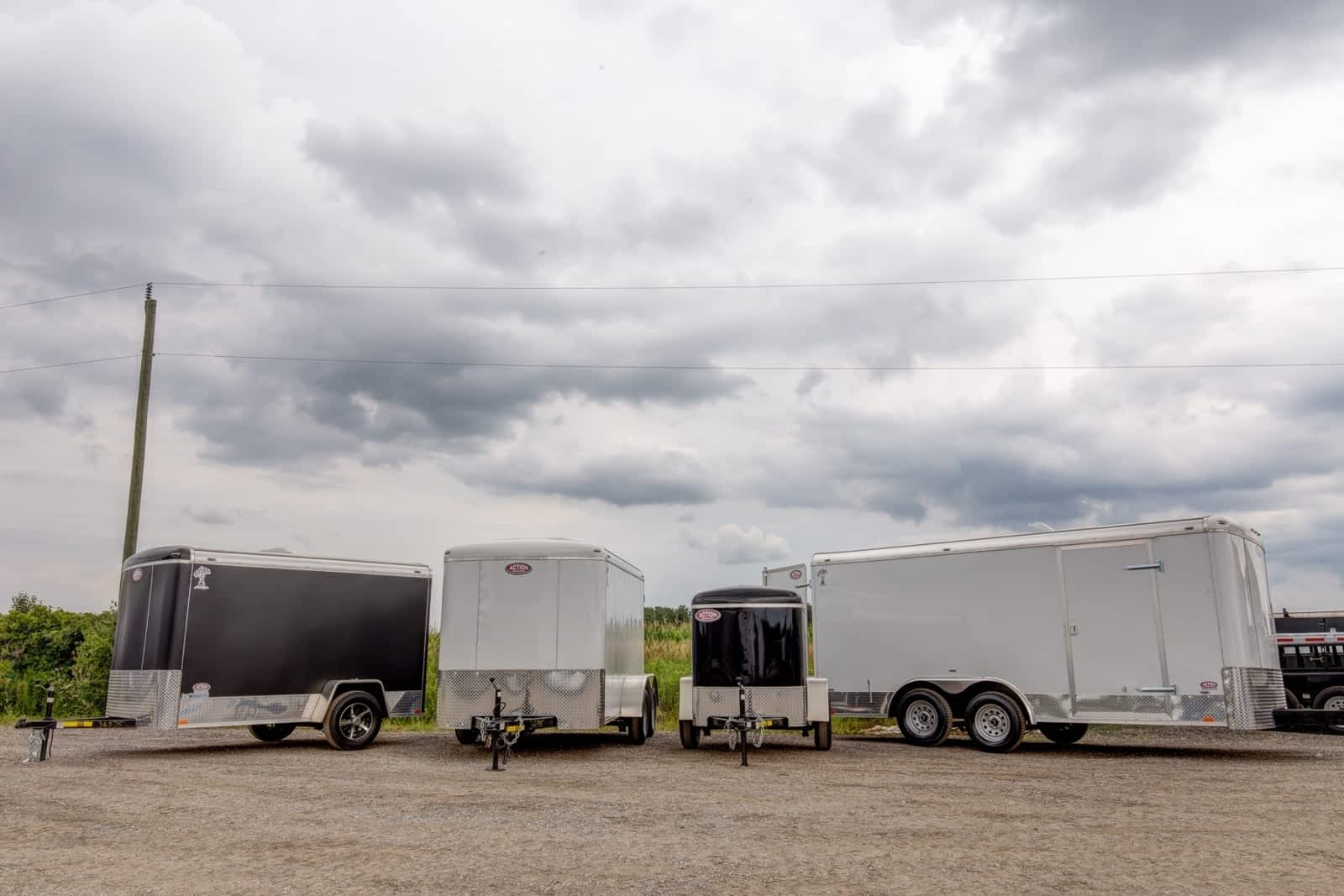 Action Trailers - Opening Hours - 4728 Egremont Dr, Strathroy, ON