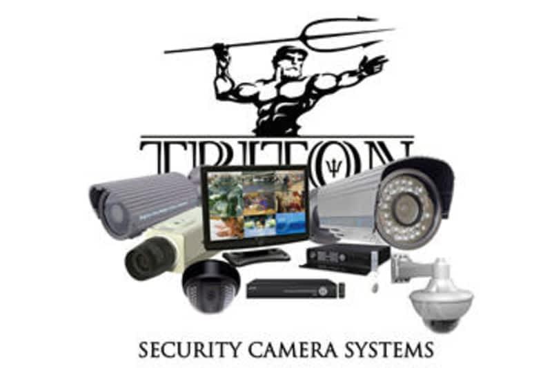 photo Triton Security