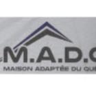 Maison Adaptée Du Québec - Logo