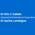 Dr. Eric Caissie & Dr Karine Lanteigne - Optométristes