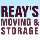 Reay's Moving & Storage - Fibre & Corrugated Boxes