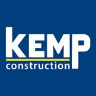 Kemp Construction Management Ltd - Logo