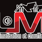 LM Climatisation Chauffage S E N C - Air Conditioning Contractors