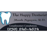 The Happy Denturist - Teeth Whitening Services