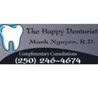 The Happy Denturist - Teeth Whitening Services