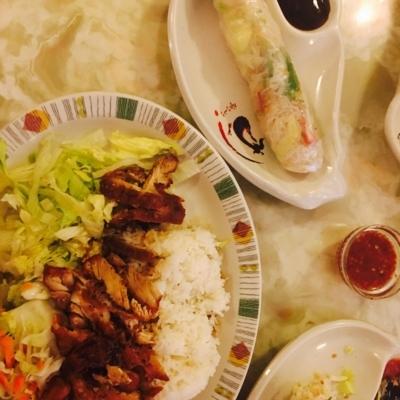 Au 14 Prince Arthur Ouest - Vietnamese Restaurants