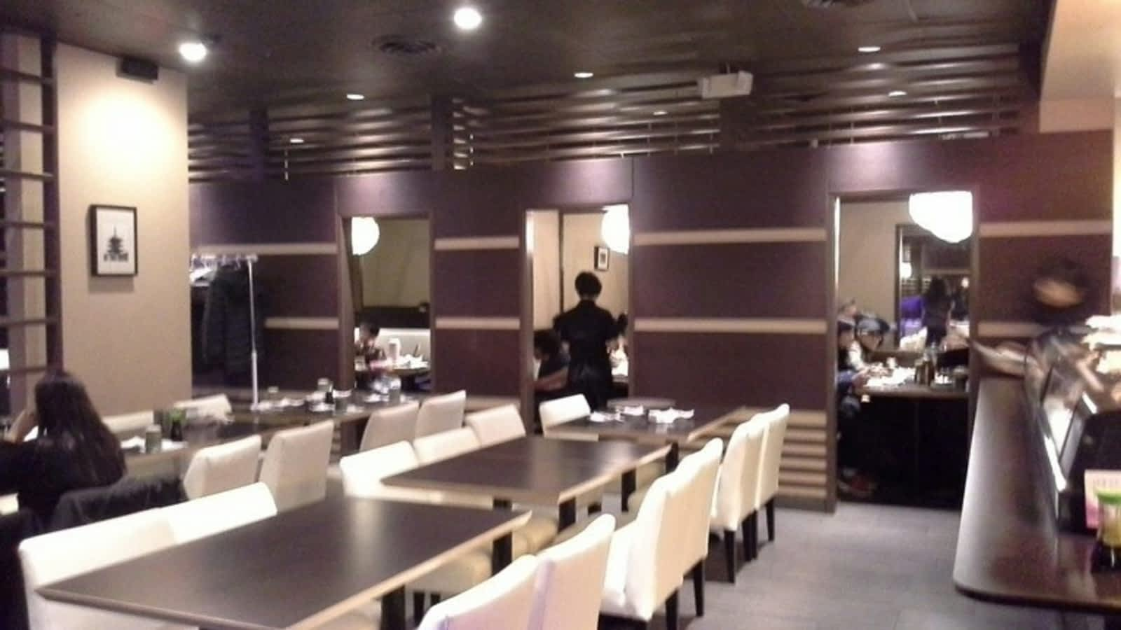 Aji sai japanese restaurant opening hours 8206 bayview for Aji sai asian cuisine