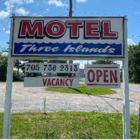 Three Islands Motel - Motels