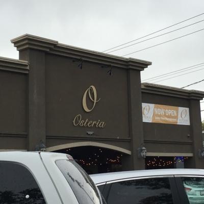 Osteria De Medici - Italian Restaurants - 403-283-5593