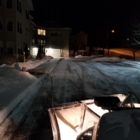 Steve King Property Services - Snow Removal