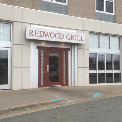 Redwood Grill - Restaurants - 902-446-4243